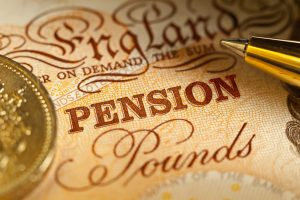 State pension review